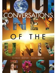 Journey of the Universe: Conversations