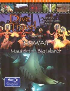 Hawaii - Maui & the Big Island