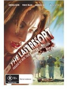 Last Resort [Import]