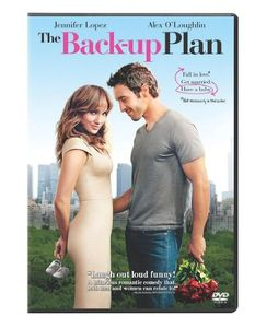The Back-Up Plan