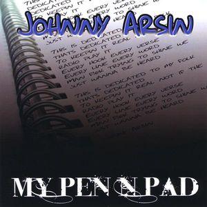 My Pen N Pad