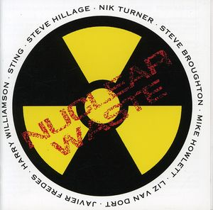 Nuclear Waste [Import]