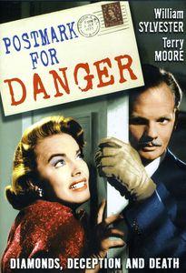 Postmark for Danger (aka Portrait of Alison)