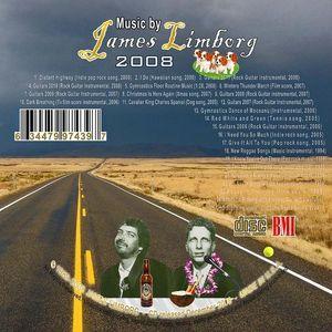 Music By James Limborg
