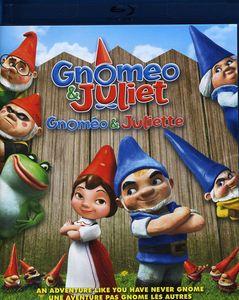 Gnomeo & Juliet [Import]