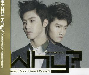 Why Keep Your Head Down [Import]