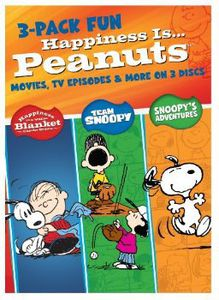 Happiness Is... Peanuts