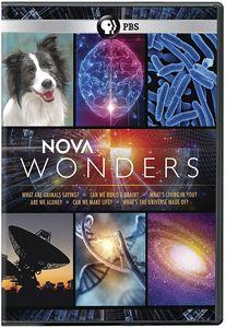 Nova: Nova Wonders: Season 1