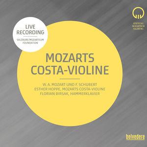 Mozart /  Mozarts Costa-Violine