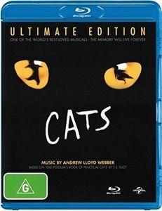 Cats [Import]