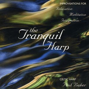 Tranquil Harp