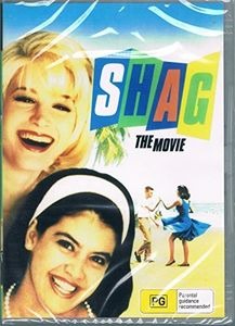 Shag The Movie [Import]