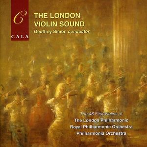 London Violin Sound