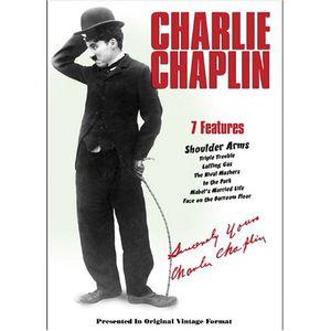 Charlie Chaplin: Volume 3