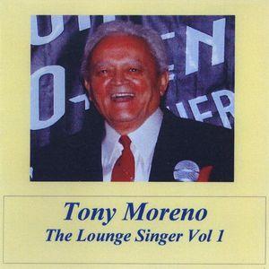 Lounge Singer 1