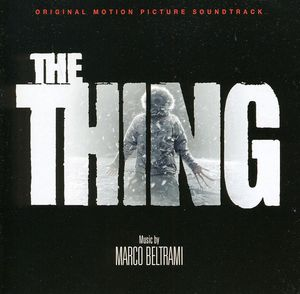 The Thing (Original Motion Picture Soundtrack)