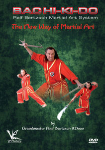 Bachi-Ki-Do: New Way of Martial Art