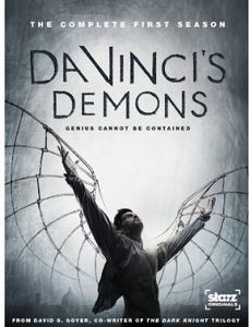 Da Vinci's Demons: The Complete First Season