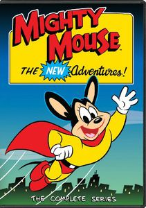 Mighty Mouse: New Adventures - Complete Series