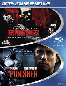 The Punisher /  Punisher: War Zone