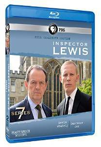 Masterpiece Mystery: Inspector Lewis 7