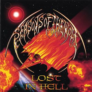 Lost in Hell-Original US Release