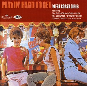 Playin Hard to Get /  Various [Import]