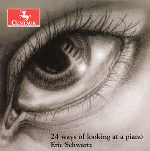 24 Ways of Looking at a Piano