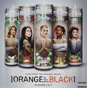 Orange Is the New Black Seasons 2 & 3 (Original Soundtrack)