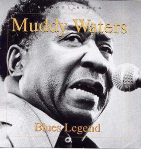 Blues Legend [Import]
