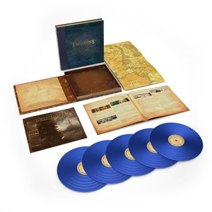 Lord Of The Rings: The Two Towers - Complete Recordings , Howard Shore
