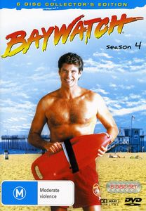 Baywatch-Season 4 [Import]