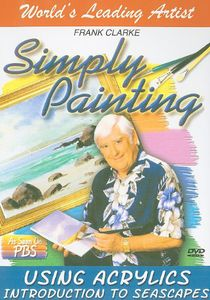 Using Acrylics Introduction to Seascapes