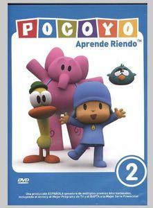 Pocoyo 2 [Import]