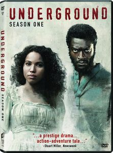 Underground: Season One
