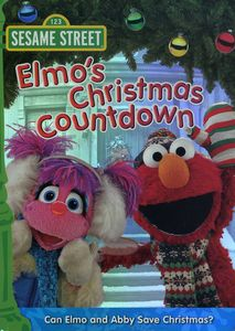 Elmo's Christmas Countdown