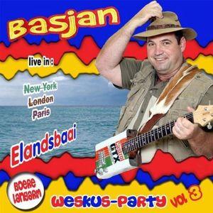 Weskus Party-Live in Elandsbaai 3