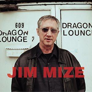 Jim Mize