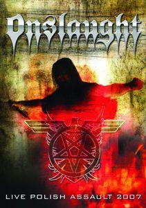 Onslaught: Live Polish Assault (Limited Edition)