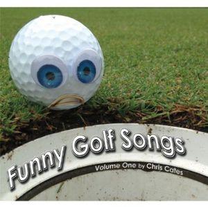 Funny Golf Songs Vol. 1