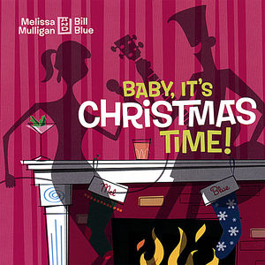 Baby It's Christmas Time!