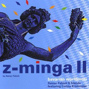 Z-Minga 2-Bavarian Worldmusic