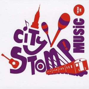 City Stomp-The Red Line