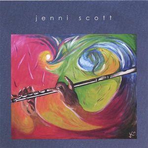 Jenni Scott