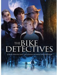 Bike Detectives