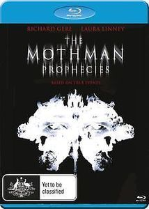 Mothman Prophecies [Import]