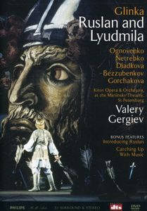 Ruslan & Lyudmila