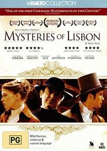 Mysteries of Lisbon [Import]