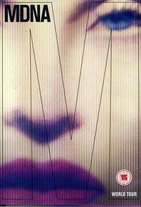 Mdna World Tour [Import]