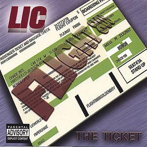 Flight 808-The Ticket